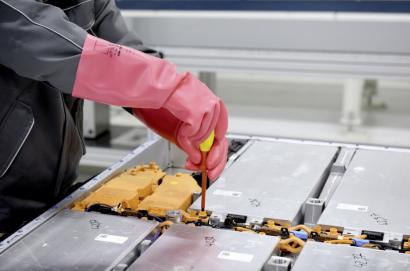 Confirmado: a las baterías eléctricas se les puede dar una segunda vida en entornos industriales