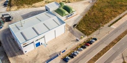 Enagás convertirá el biogás en biometano para inyectarlo en la red española de gasoductos