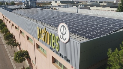 BayWa r.e Delivers PV Projects for Pastores Grupo Cooperativo