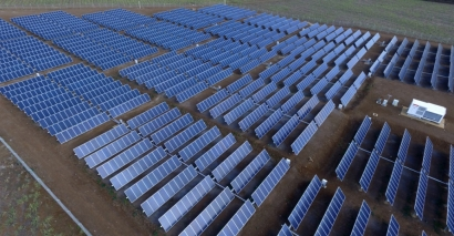 Dhamma Energy vende una central solar de 37 megavatios a Balam Fund en México