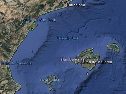 La adaptación al cambio climático llama a la puerta de las islas españolas