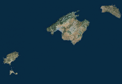 ¿Quién escribió el informe usado por el Gobierno para defender las prospecciones de hidrocarburos en el Mediterráneo?