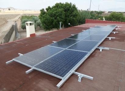 Murcia, donde el Gobierno te paga hasta la mitad de la instalación de autoconsumo solar
