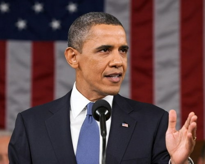 Obama to Speak at North American Climate Summit