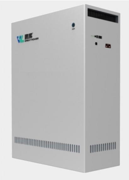 Trina Solar y Great Power se alían para producir y comercializar baterías de litio