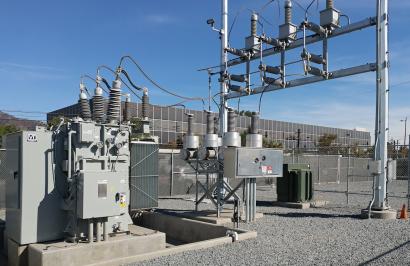 Saft pone a prueba un sistema de almacenamiento de respuesta instantánea ante cambios de carga