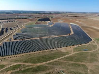Statkraft y BayWa r.e. firman su tercer PPA para un parque solar en España