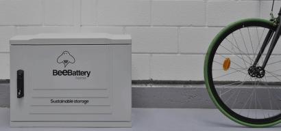 La instalación de autoconsumo de Magma probará la primera batería de segunda vida desarrollada y fabricada en España