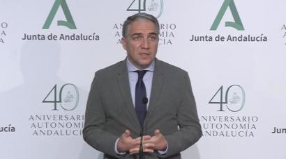 Andalucía, donde 720 proyectos renovables anuncian inversiones por valor de 15.000 millones de euros