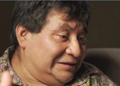 """La cara """"hidro"""" de Florentino y la cárcel sin pruebas de Caal"""