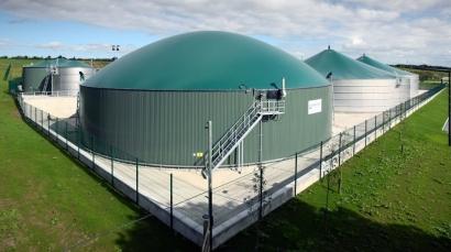 """El biogás, la tecnología que más ayudas recibe en la segunda tanda de Ayudas IDAE a """"proyectos innovadores de tecnologías renovables"""""""
