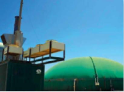 El PNIEC le ofrece el peor regalo a la industria del biogás