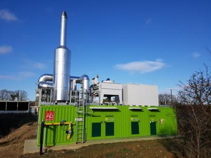 Black Dog Biogas to Provide Renewable Energy For Vestas Factory in UK