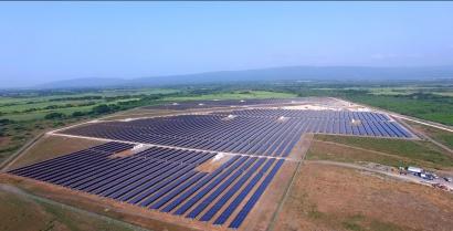 Bloomberg prevé una caída de costes de la solar fotovoltaica del 34%