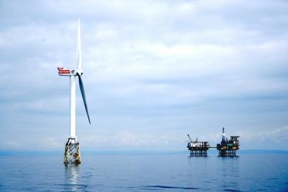 El parque eólico global supera los 600 gigavatios de potencia