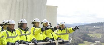 La central más contaminante de España inicia la transición