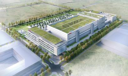 Bosch anuncia que va a destinar más de mil millones de euros a eficiencia energética
