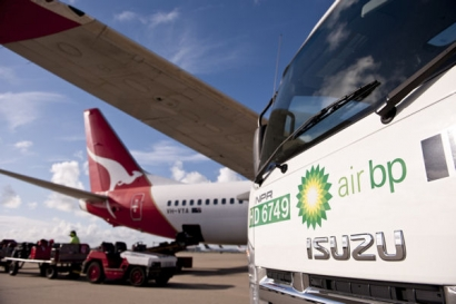 bp and Qantas Form Strategic Partnership to Advance Net Zero Emissions