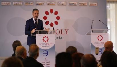Andalucía impulsa con 100 millones de euros la eficiencia energética en la industria