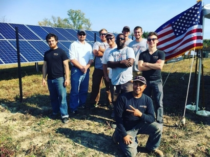 Bronx County Elected Officials Join Call for More New York Solar
