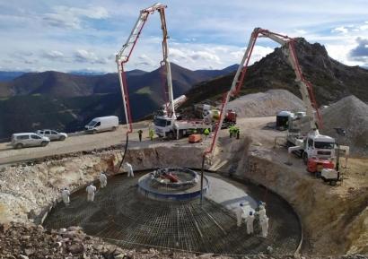 Capital Energy compra a Siemens Gamesa los aerogeneradores de su primer parque eólico asturiano