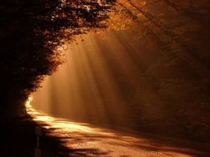 Los ingenieros de la energía, en el camino de la luz