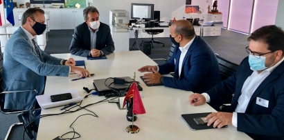 El Gobierno de Cantabria anuncia que acelerará la tramitación de 20 proyectos eólicos