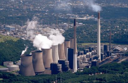 WWF denuncia que España se queda fuera de la Alianza Global para Eliminar el Carbón