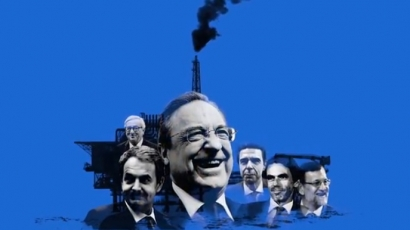 El pueblo contra el poder