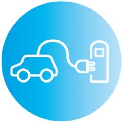 Cataluña tendrá un punto de recarga para vehículo eléctrico cada 30 kilómetros el año que viene