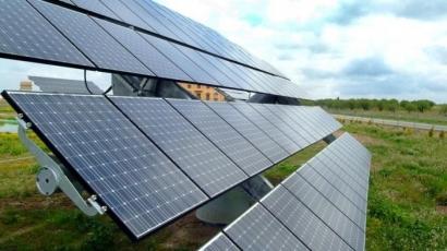Castilla-La Mancha da luz verde a una instalación solar fotovoltaica de cincuenta megavatios