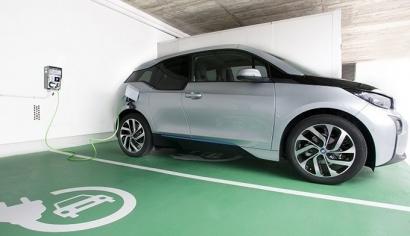 Zaragoza abre una Oficina de Promoción de la Movilidad Eléctrica