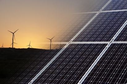 NECP Opts for PV and Wind to Lead the Energy Transition