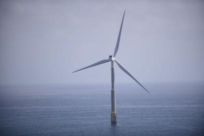 El Gobierno de Noruega impulsa en Canarias el primer parque eólico que operará en aguas territoriales españolas