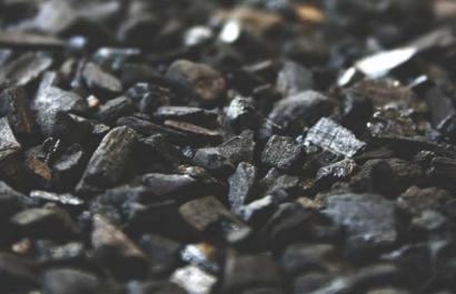 """UGT se manifiesta ante el Ministerio """"en defensa de las centrales térmicas de carbón"""""""