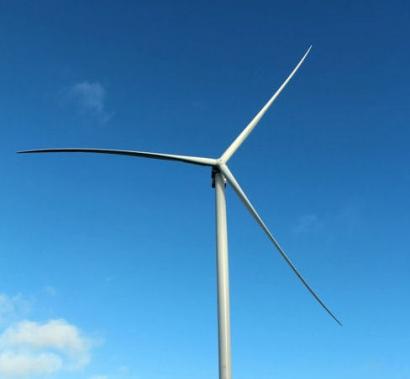 GE To SupplyCypressWind Turbines