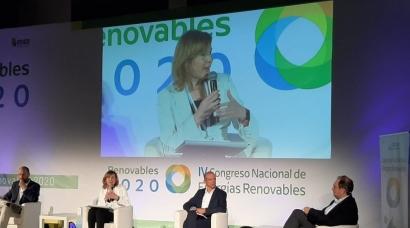Congreso Nacional de APPA Renovables, nuevo logo, nuevo presidente, nueva era