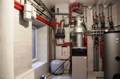 La UE, a punto de decidir si permite o prohibe que sigan vendiéndose calderas de gas durante los próximos años