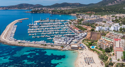 Mallorca, capital mundial de las islas inteligentes