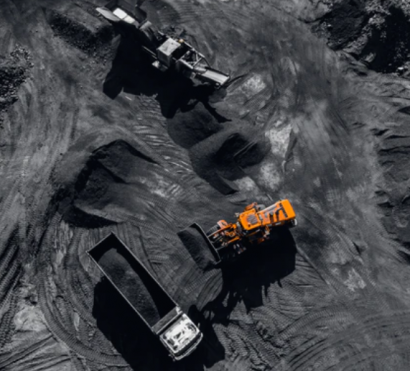 La demanda de carbón cae en Europa y Estados Unidos pero sigue disparada en Asia