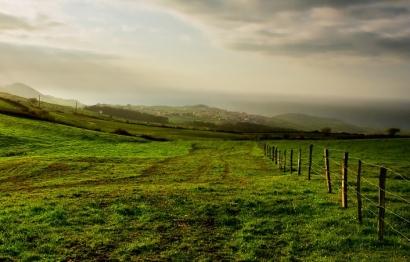 Green Capital avanza en Cantabria en la tramitación de dos parques eólicos