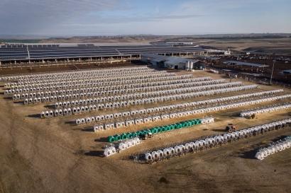 Rechazo ecologista al destino de fondos europeos para el biogás de macrogranjas