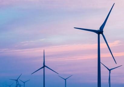 Los aerogeneradores más potentes de España estarán en Coruña