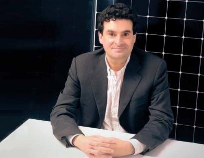 """Entrevista a Carlos García, fundador de ecovatios: """"No ofrecemos productos de calidad A, B ó C; solo suministramos tecnología SunPower"""""""