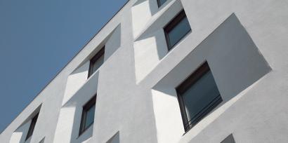 El Gobierno modifica el CTE para reducir en un 40% el consumo de energía en los edificios
