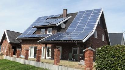 Alemania sí va a poder sustituir carbón y nuclear por fotovoltaica y baterías