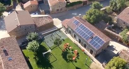 La primera comunidad energética rural de España ve la luz en Soria