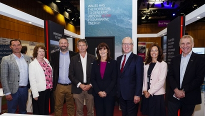 Ireland, Wales and Cornwall Combine to Capture Floating Wind Opportunity
