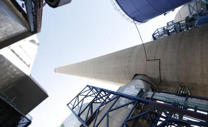 Endesa encarga a EPS la construcción de una batería de almacenamiento de 20 MW para la térmica de Carboneras