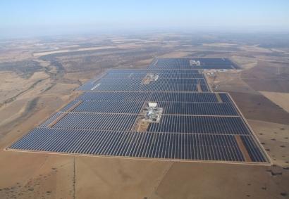 Extremadura quiere liderar la I+D en termosolar